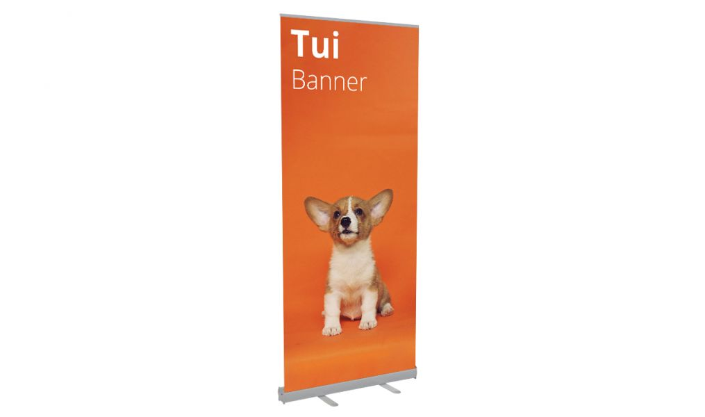 Pull-up Banner 850mm